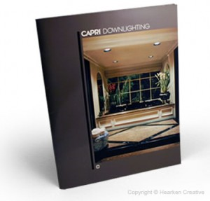 Capri Lighting catalog